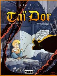 Cover Thumbnail for Taï Dor (Novedi, 1987 series) #3