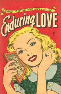 Cover Thumbnail for Enduring Love (Magazine Management, 1956 series) #[nn]