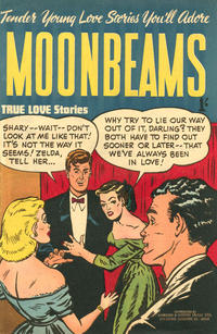 Cover Thumbnail for Moonbeams (Magazine Management, 1956 ? series)
