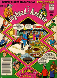 Cover Thumbnail for Jughead with Archie Digest (Archie, 1974 series) #44