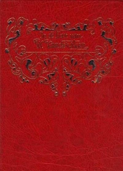 Cover for In de ban van Willy Vandersteen (Standaard Uitgeverij, 1984 series) #8