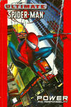 Cover Thumbnail for Ultimate Spider-Man (2002 series) #1 - Power and Responsibility [No Volume Number on Cover]