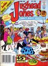 Cover for The Jughead Jones Comics Digest (Archie, 1977 series) #46 [Newsstand]
