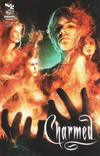 Cover for Charmed (Zenescope Entertainment, 2010 series) #3 [David Seidman Cover]