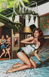 Cover for Charmed (Zenescope Entertainment, 2010 series) #4 [Al Rio Cover]