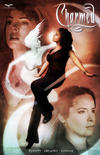 Cover Thumbnail for Charmed (2010 series) #2 [Dave Seidman Cover]