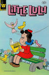 Cover for Little Lulu (Western, 1972 series) #266