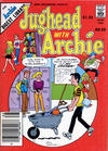 Cover for Jughead with Archie Digest (Archie, 1974 series) #66