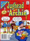 Cover for Jughead with Archie Digest (Archie, 1974 series) #79 [Canadian]