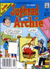 Cover for Jughead with Archie Digest (Archie, 1974 series) #72 [Canadian]