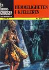 Cover for Lomme-Grøsser (Illustrerte Klassikere / Williams Forlag, 1973 series) #1