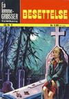 Cover for Lomme-Grøsser (Illustrerte Klassikere / Williams Forlag, 1973 series) #3