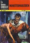 Cover for Lomme-Grøsser (Illustrerte Klassikere / Williams Forlag, 1973 series) #6