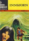 Cover for Lomme-Grøsser (Illustrerte Klassikere / Williams Forlag, 1973 series) #7