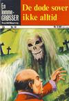 Cover for Lomme-Grøsser (Illustrerte Klassikere / Williams Forlag, 1973 series) #10
