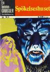 Cover for Lomme-Grøsser (Illustrerte Klassikere / Williams Forlag, 1973 series) #11