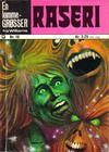 Cover for Lomme-Grøsser (Illustrerte Klassikere / Williams Forlag, 1973 series) #19