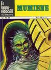 Cover for Lomme-Grøsser (Illustrerte Klassikere / Williams Forlag, 1973 series) #20
