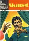 Cover for Lomme-Grøsser (Illustrerte Klassikere / Williams Forlag, 1973 series) #21