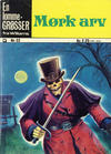 Cover for Lomme-Grøsser (Illustrerte Klassikere / Williams Forlag, 1973 series) #22