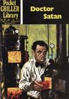 Cover for Pocket Chiller Library (Thorpe & Porter, 1971 series) #14