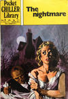 Cover for Pocket Chiller Library (Thorpe & Porter, 1971 series) #13