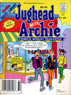 Cover for Jughead with Archie Digest (Archie, 1974 series) #80 [Canadian]