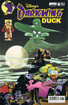 Cover for Darkwing Duck (Boom! Studios, 2010 series) #8 [Cover B]