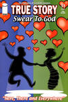 Cover for True Story Swear to God (Image, 2006 series) #11