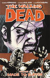 Cover for The Walking Dead (Image, 2004 series) #8 - Made to Suffer [First Printing]
