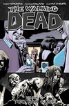 Cover for The Walking Dead (Image, 2004 series) #13 - Too Far Gone