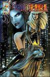 Cover for Vampfire: Necromantique (Brainstorm Comics, 1997 series) #2