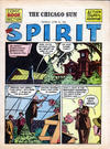 Cover for The Spirit (Register and Tribune Syndicate, 1940 series) #6/24/1945