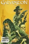 Cover for Galveston (Boom! Studios, 2008 series) #4