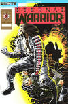 Cover for Eternal Warrior (Acclaim / Valiant, 1992 series) #1 [Gold logo edition]