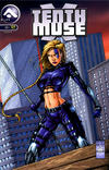 Cover for Tenth Muse (Alias, 2005 series) #1 [Cover B]