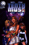 Cover Thumbnail for Tenth Muse (2005 series) #3 [Cover B]