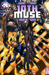 Cover for Tenth Muse (Alias, 2005 series) #4 [Cover B]