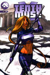 Cover for Tenth Muse (Alias, 2005 series) #4 [Cover C]