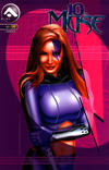 Cover Thumbnail for Tenth Muse (2005 series) #8 [Cover B]