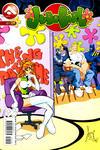 Cover for Judo Girl (Alias, 2005 series) #4