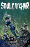 Cover for Soulcatcher (Alias, 2005 series) #1
