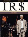 Cover for I.R.$. (Le Lombard, 1999 series) #11 - Gloria