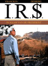 Cover for I.R.$. (Le Lombard, 1999 series) #12 - In naam van de president