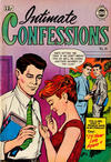 Cover for Intimate Confessions (I. W. Publishing; Super Comics, 1958 series) #10