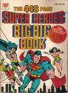 Cover for Super Heroes Big Big Book (Western, 1980 series) #1864