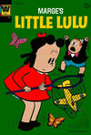 Cover for Marge's Little Lulu (Western, 1962 series) #205 [Whitman]