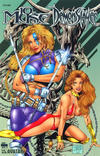 Cover Thumbnail for 10th Muse / Demonslayer (2002 series) #1/2 [Shaw Platinum Foil]