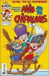 Cover for Alvin & The Chipmunks (Harvey, 1992 series) #2