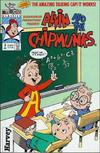 Cover for Alvin & The Chipmunks (Harvey, 1992 series) #3